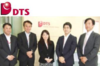 株式会社DTS 様の画像