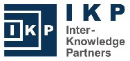 Inter-Knowledge Partners ロゴ
