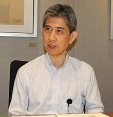 株式会社三菱地所設計 業務部 担当部長 金井 宏之様