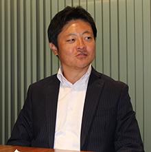 株式会社ビジネスブレイン太田昭和 コンサルSI本部 第2SI事業部 SL2 2部 部長 日高 国博様