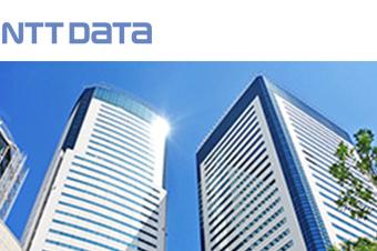 株式会社NTTデータ 様の画像